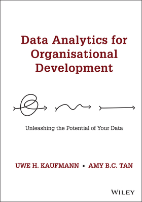 Data Analytics for Organisational Development: Unleashing the Potential of Your Data-cover