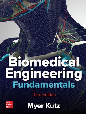 Biomedical Engineering Fundamentals, Third Edition-cover
