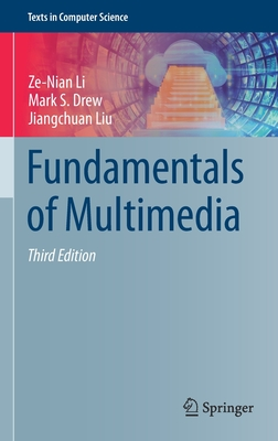 Fundamentals of Multimedia-cover