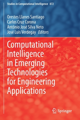 Computational Intelligence in Emerging Technologies for Engineering Applications-cover