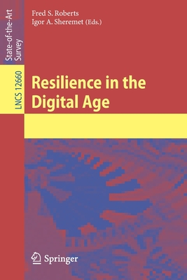 Resilience in the Digital Age