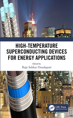 High-Temperature Superconducting Devices for Energy Applications-cover