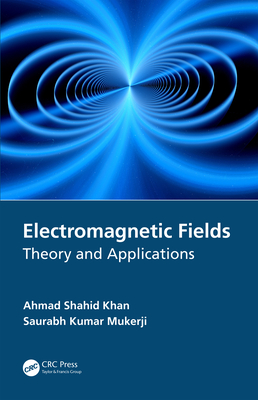Electromagnetic Fields: Theory and Applications-cover