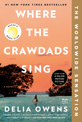 Where the Crawdads Sing-cover
