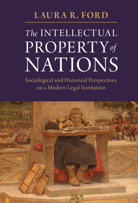 The Intellectual Property of Nations-cover