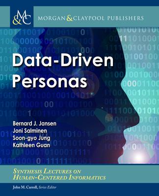 Data-Driven Personas-cover