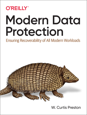 Modern Data Protection: Ensuring Recoverability of All Modern Workloads-cover