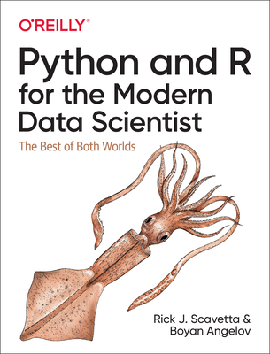 Python and R for the Modern Data Scientist: The Best of Both Worlds-cover