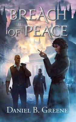 Breach of Peace-cover