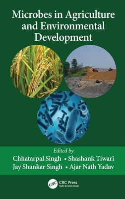 Microbes in Agriculture and Environmental Development-cover