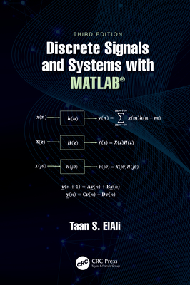 Discrete Signals and Systems with MATLAB(R)-cover
