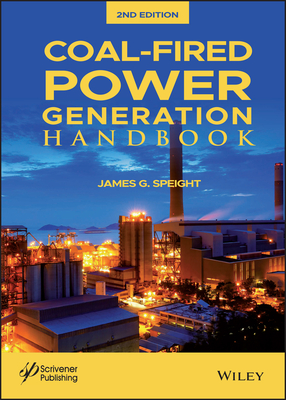 Coal-Fired Power Generation Handbook-cover