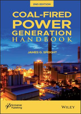Coal-Fired Power Generation Handbook-cover