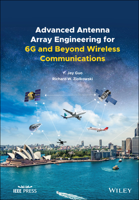 Advanced Antenna Array Engineering for 6g and Beyond Wireless Communications-cover