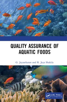 Quality Assurance of Aquatic Foods-cover