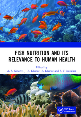 Fish Nutrition And Its Relevance To Human Health-cover