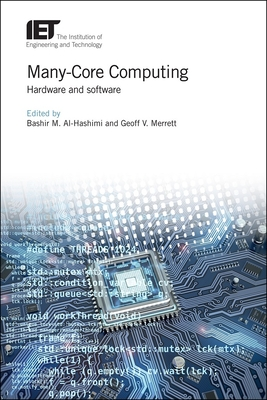Many-Core Computing: Hardware and Software-cover