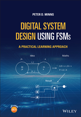 Digital System Design using FSMs: A Practical Learning Approach-cover