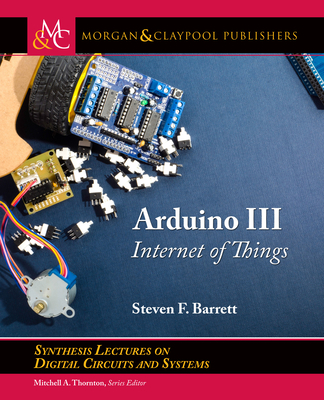 Arduino III: Internet of Things-cover