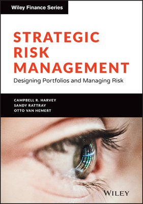 Strategic Risk Management: Designing Portfolios and Managing Risk-cover