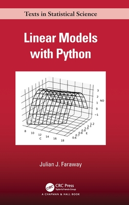 Linear Models with Python