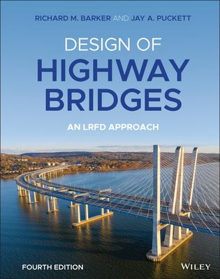 Design of Highway Bridges: An LRFD Approach-cover