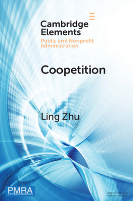 Coopetition: How Interorganizational Collaboration Shapes Hospital Innovation in Competitive Environments-cover