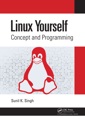 Linux Yourself: Concept and Programming-cover