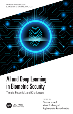 AI and Deep Learning in Biometric Security: Trends, Potential, and Challenges-cover
