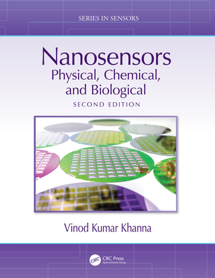 Nanosensors: Physical, Chemical, and Biological-cover