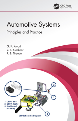 Automotive Systems: Principles and Practice-cover