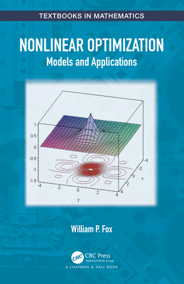 Nonlinear Optimization: Models and Applications-cover