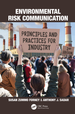 Environmental Risk Communication: Principles and Practices for Industry-cover