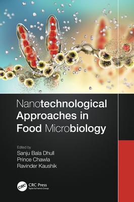 Nanotechnological Approaches in Food Microbiology-cover