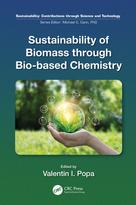 Sustainability of Biomass through Bio-based Chemistry-cover