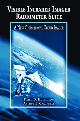 Visible Infrared Imager Radiometer Suite: A New Operational Cloud Imager-cover