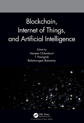 Blockchain, Internet of Things, and Artificial Intelligence-cover