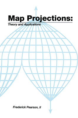 Map Projectionstheory and Applications-cover