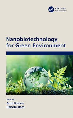 Nanobiotechnology for Green Environment-cover