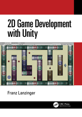 2D Game Development with Unity-cover