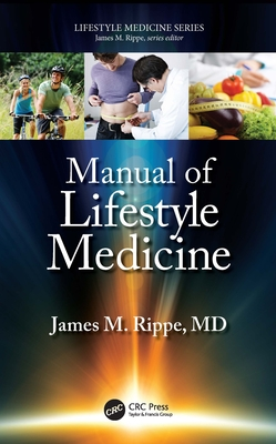 Manual of Lifestyle Medicine-cover