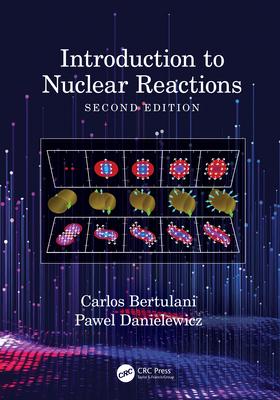 Introduction to Nuclear Reactions-cover