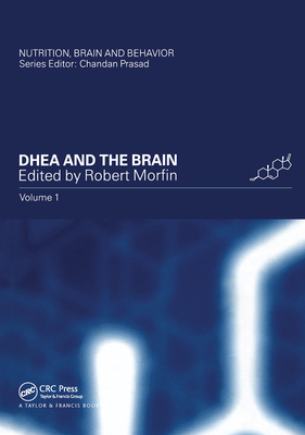 DHEA and the Brain-cover