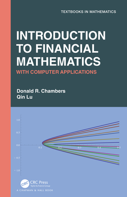Introduction to Financial Mathematics: With Computer Applications-cover