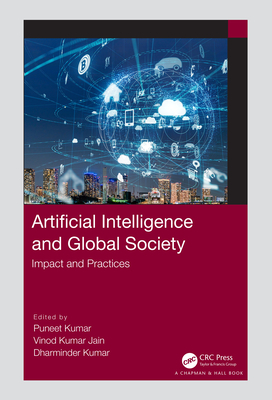 Artificial Intelligence and Global Society: Impact and Practices-cover