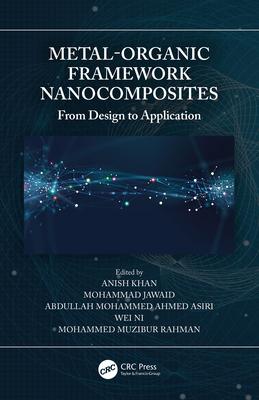 Metal-Organic Framework Nanocomposites: From Design to Application-cover