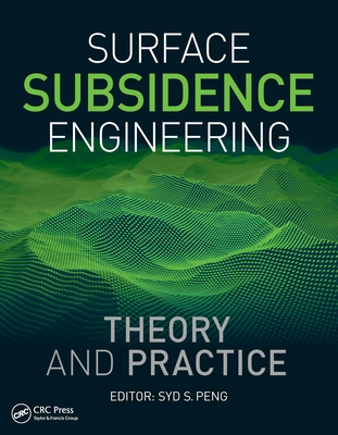 Surface Subsidence Engineering: Theory and Practice-cover