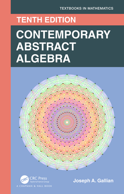 Contemporary Abstract Algebra-cover