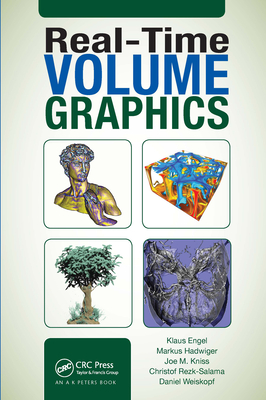 Real-Time Volume Graphics-cover