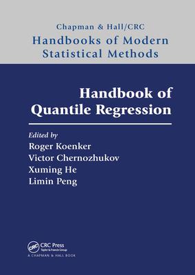 Handbook of Quantile Regression-cover